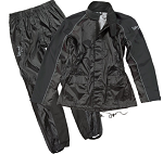 MEN'S RAINSUIT  RS-2 BLACK
